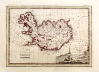 L'isola d'Islanda...