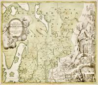 Tractus Norwegiæ Danicus Magnam Dioceseos Aggerhuisiensis…