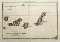 Isles Canaries