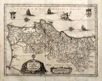 Portugallia et Algarbia quae olim Lusitania.