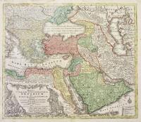 Magni Turcarum Dominatoris Imperium
