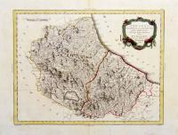 Abruzzo ulteriore e citeriore.