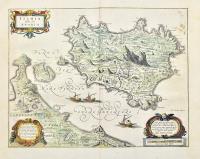 Ischia Isola olim Aenaria.