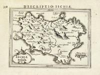 Descriptio Ischiae.
