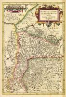 Bononiense Territorium..