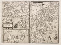 Fori Iulii quam Friuli vocant Histriaeq… Corfù… Tusciae insignis Italiae provinciae...