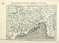 Descriptio Fori Iulii
