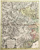 Cursus Padi per Longobardiam a fonte usque ad ostia... et adiacentibus Ducatibus ac Principatibus…