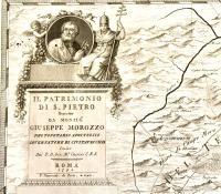Il Patrimonio di San Pietro.