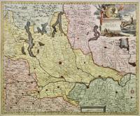 Stato di Milano e suoi confini