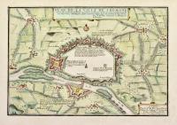 Plan de la Ville de Cremone…