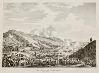 Bataille de Castiglione le 16 Thermidor An 4