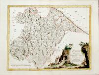 Legazione D'Urbino e Governo di Città di Castello.