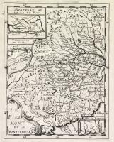 Le Piemont et le Monferrat