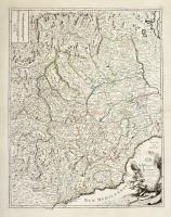 Le Piemont et le Monferrat dressé sur le dernieres observationes suivant l'Art. 4 du Traitè d'Utrecht.