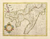 Puglia piana, terra di Barri, terra di Otranto, Calabria et Basilicata