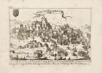 Ascoli, città nel Regno di Napoli in Cap. in Puglia