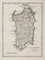 La Sardegna.