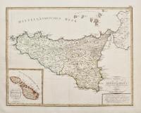 Charte von Sicilien und Malta