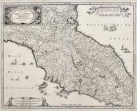 Stato della Chiesa-Dominium Ecclesiasticum in Italia.