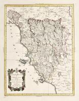 Il Gran Ducato di Toscana