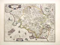 Territorio di Siena et ducato di Castro