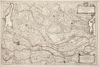 Les provinces du Veronese, du Vicentin, du Paduan, de Polesine de Rovigo et du Dogato ou Duché a la Republique de Venise.