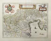 Dominio Veneto nell'Italia.