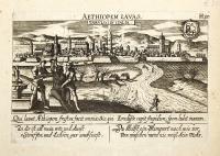 Aethiopem Lavas-Tarviso in Italia.