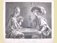 Giocatori di carte.