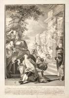 Asylum morale. Turbores saeculi ridet Democritus, deflect Heraclitus, tranquille exhala munita Philosophia.
