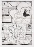 Tavola topografica di Roma