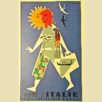 VISITEZ L'ITALIE