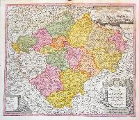 Bohemia Regnum.