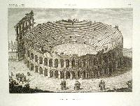 Anfiteatro di Verona.