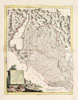 Il Veronese con il Distretto di Cologna.