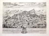 Acelum urbs-La ville de Asolo-La città di Asolo.