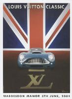 Louis Vuitton Classic.