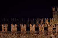 VERONA, CASTELVECCHIO - THE BRIDGE