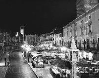 Piazza delle Erbe 1960