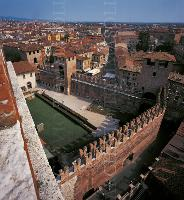 Verona, Castelvecchio 1998