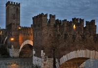 Verona, Ponte di Castelvecchio