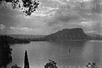 Lago di Garda, Garda 1920 - 1925