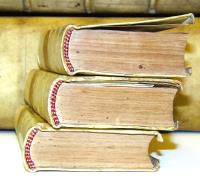 Historia naturalis libri XXXVII.