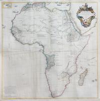 L'Afrique publiee sous les auspices de Monseigneur le Duc d'Orleans…