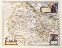 Umbria overo ducato di Spoleto.
