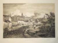 Sommacampagna am 23 Juli 1848.