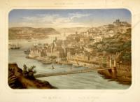 Vue de Porto – Vista do Pôrto
