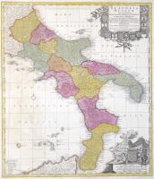 Neapolis regnum...