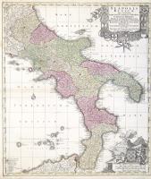 Neapolis regnum..
